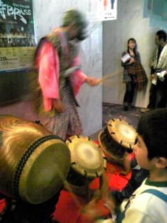 八王子市民文化祭に行きました。